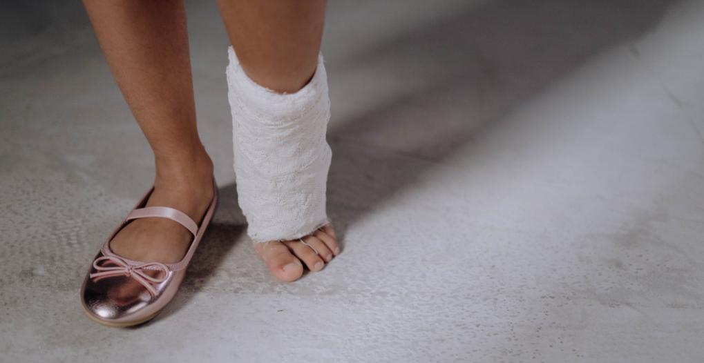 Mit Bandagen und Co Beschwerden lindern