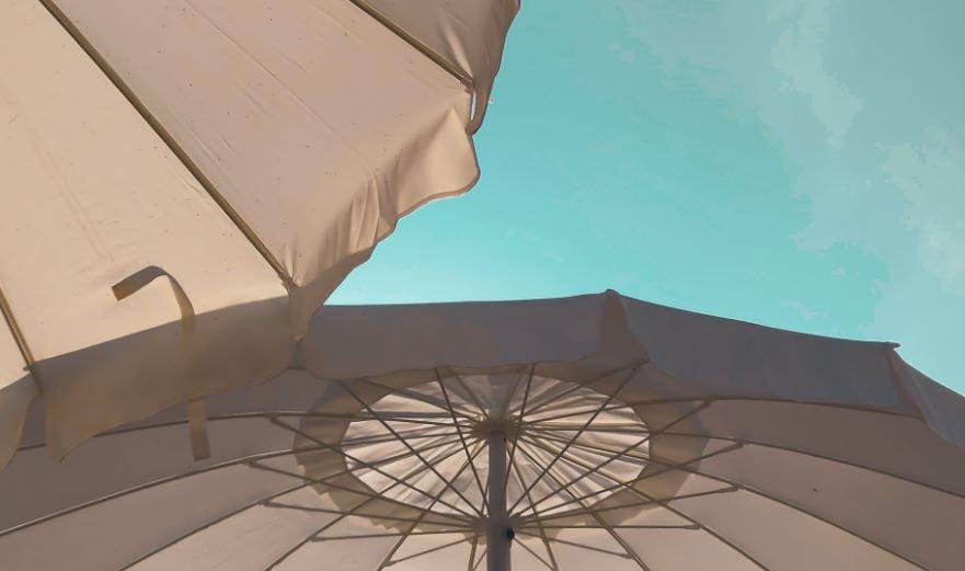 Sonnenschutz im schicken Design